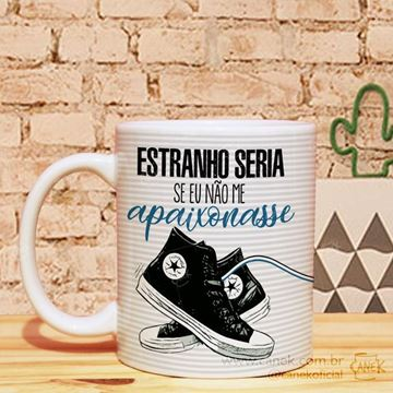 Caneca All  Star